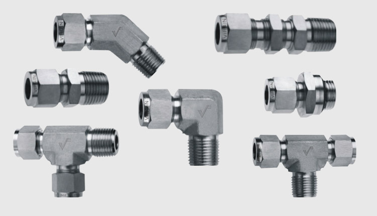 What Are Monel 400 Instrumentation Tube Fittings And Its Application?