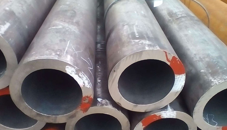 Alloy Steel Pipe and Tube