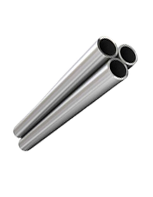 Alloy Steel Round Pipes & Tubes