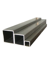 Alloy Steel Square Pipes & Tubes