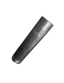 Alloy Steel Threaded Pipes & Tubes