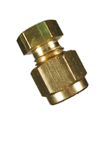 Brass IS-319 / BS - 218 Cap - TC