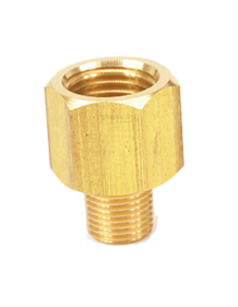 Brass IS-319 / BS - 218 Female Adapter - FA