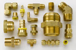 IS-319 / BS - 218 Instrumentation Fittings
