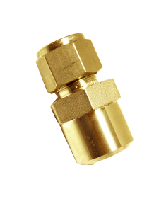 Brass IS-319 / BS - 218 Male Pipe Weld Connector - MPWC