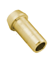 Brass IS-319 / BS - 218 Port Connector - PC