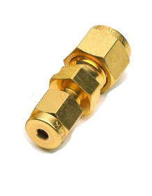 Brass IS-319 / BS - 218 Reducer Union - RU