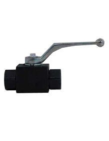 Carbon A105 Ball Valve 2 – pc HP