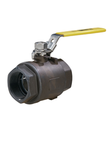 Carbon Steel A105 Ball Valve 2 – pc