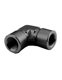 Carbon Steel A105 Female Elbow
