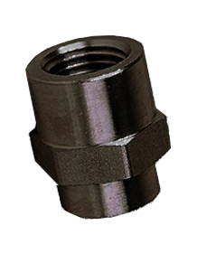 Carbon Steel A105 Hex Reducing Coupling