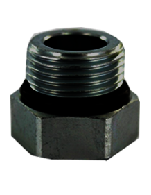Carbon Steel A105 Hex SAE Plug