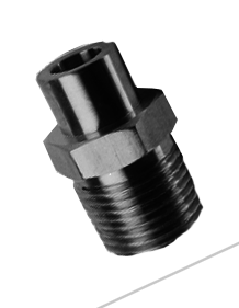 Carbon Steel A105 Male Connector