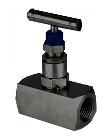 Carbon Steel A105 Needle Valve – F x F