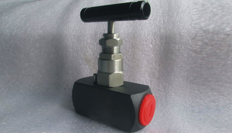 SA105 Carbon Steel Needle & Gauge Valves