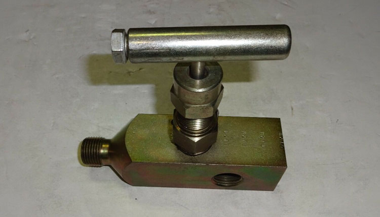 A105 Carbon Steel Needle and Gauge Valves