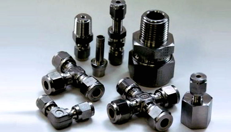 Chrome Moly High Pressure Pipe Fittings