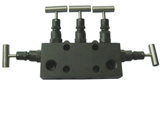 Carbon and Alloy Steel Manifold Valves
