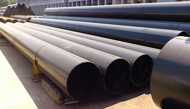 Carbon Steel A106 Gr B Pipe