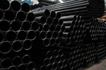 A106 Carbon Steel Grade B Pipes