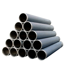 Carbon Steel A106 Gr B Seamless Pipes