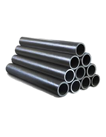 Carbon Steel A106 Gr B Welded Pipes
