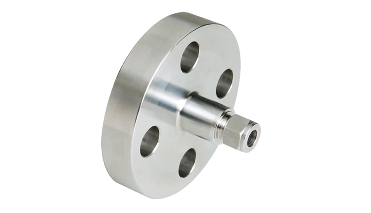 Flange Connector