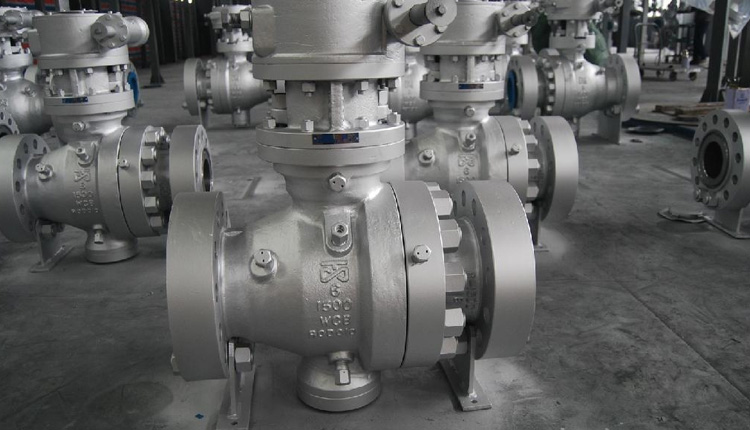 S31803 Forged Globe Valves