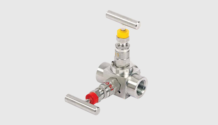 Stainless Steel 904L Manifold Valves