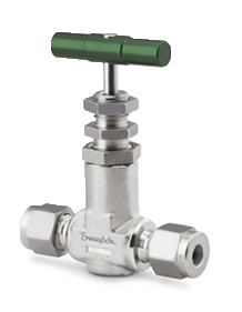 Hastelloy Alloy Needle Valve – O.D.