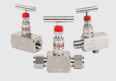 Needle & Gauge Valve and Forged Steel Valves
