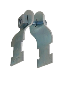 Stainless Steel 304 Rigid Pipe Clamps