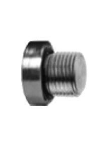 Stainless Steel 304H Allen SAE Plug