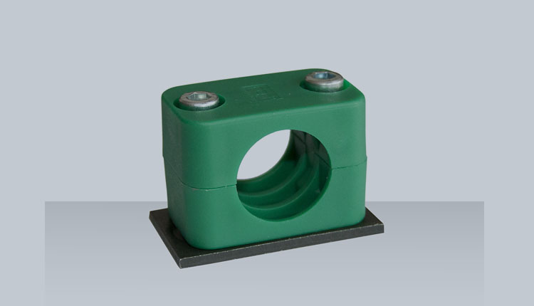 UNS S30400 Pipe Clamps