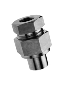 Stainless Steel Union Ball Joint