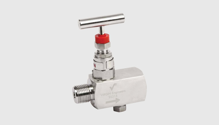 Hastelloy® Needle & Gauge Valves