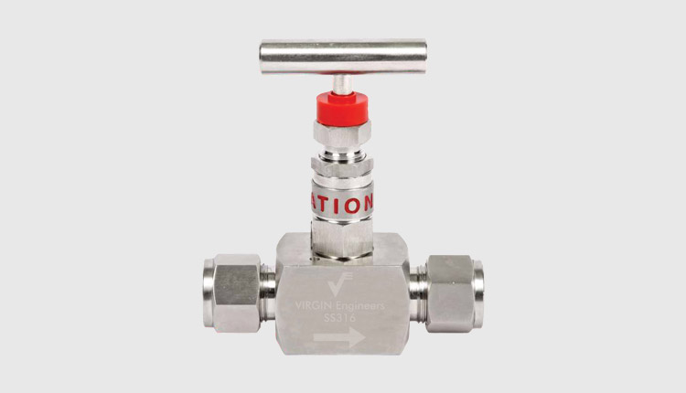 Hastelloy Alloy Needle & Gauge Valves