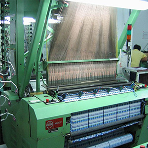 Textile Machineries